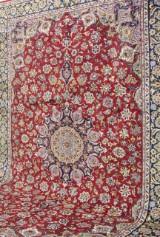 Matta, Nadjafabad, Persien, 420 x 293