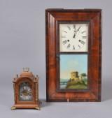 Amerikanerur & bordur, mrk. Warmink / WUBA & Jerome & Co, 1900-tallet (2)