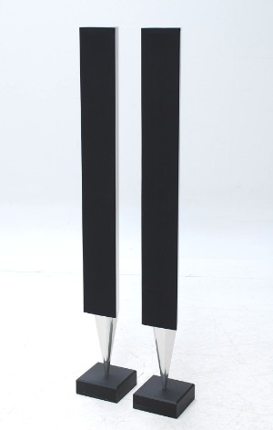 bang olufsen beolab 8000 lautsprecher 39 blyanten 39 mit 3 jahren garantie. Black Bedroom Furniture Sets. Home Design Ideas