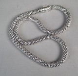 Fope Gioelli - strikket collier