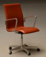 Arne Jacobsen. Oxford office chair, model 3273