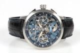 Maurice Lacroix Masterpiece Le Chronographe Squelette men's watch. Limited edition 73/188.