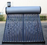 Solfangersæt - 240 ltr / 24 vakuumrør