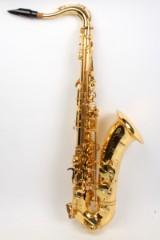 Yamaha YTS62, tenor saxofon. Incl. kasse