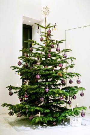 Fantastisk Hella Joofs juletræ for Georg Jensen | Lauritz.com NK63
