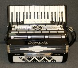 Pianodragspel, Accordiola Super Italia