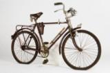 Vaterland Fahrrad mit Zubehör