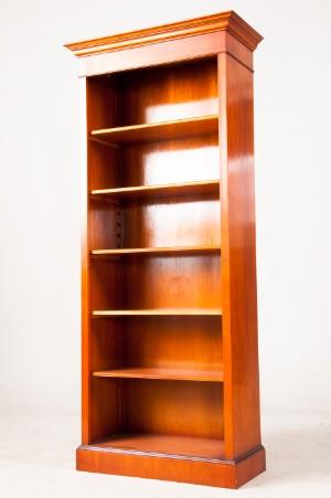 Bücherregal Kirschbaum ware 3564406 bücherregal kirschbaum