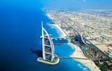 Apollo rejse til Dubai, 1 uge for 2 personer