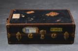 Resekoffert 1900-talets början