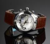 Corum Bubble Chronograph, men's watch