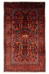 Persisk Nahavand tæppe, 280 x 165 cm.