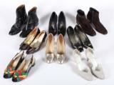 Diverse sko bla. Bruno Magli