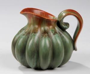 keramik michael andersen Michael Andersen   Kande af glaseret keramik | Lauritz.com keramik michael andersen