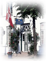 Gourmetdage på Schackenborg Slotskro, kroophold for 2 pers.