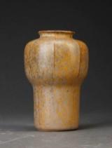 Arne Bang. Vase af stentøj