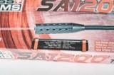 Swissarms SA1200 4,5 m.m. luftgevær kakhi med kikkert