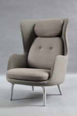 Jaime Hayon for Fritz Hansen. 'Ro' easy chair, model JH1
