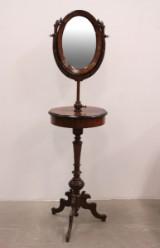 Rakspegel, 1800-tal