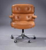 Charles Eames. Vintage kontorstol. Time Life Lobby Chair