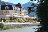4-dages vandring, wellness & solskin på *****Grandhotel Lienz ( Tyrol Østrig - grænsen til Italien ) i en Superior Suite for 2 personer