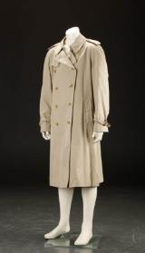Burberry frakke, str. ca. XL