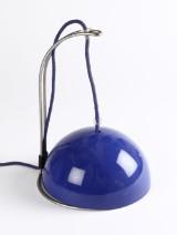 Verner Panton. Flowerpot bordlampe