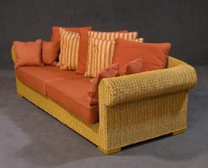 m bel sofa weidengeflecht 3 sitzer de hamburg gro e elbstra e. Black Bedroom Furniture Sets. Home Design Ideas