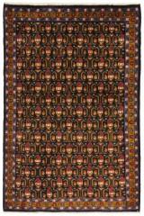 Persisk Tabriz tæppe, 153x100 cm.