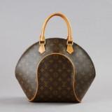 Handväska Louis Vuitton Ellipse MM