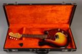 Fender: Elektrische Mandoline 'Mandocaster'