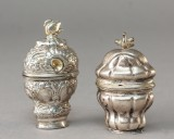 To rokoko hovedvandsæg 1700 tallet (2)