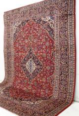 Matta, Keshan, Persien. 400 x 302