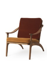Arne Hovmand-Olsen for Warm Nordic. Lounge chair, 'Lean Back'