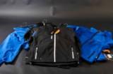 CC Sportswear. 'Softshell Equipment' jakker (10)