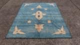 Teppich, Wolle auf Baumwolle, 258 x 187