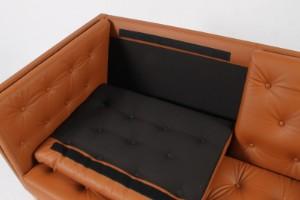 k b og s lg sofaer stofsofa l dersofa dansk design erik j rgensen fritst ende sofa model. Black Bedroom Furniture Sets. Home Design Ideas