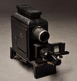 Projektor fra 1920'erne