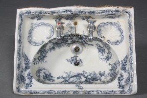 Super Slutpris för Engelsk Fajance vask. Johnson Brothers. NV-58