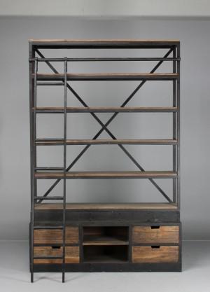 ware 3135323 b cherregal industriedesign. Black Bedroom Furniture Sets. Home Design Ideas