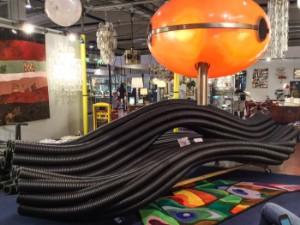 stephane maupin verstellbare pendelleuchte deckenleuchte. Black Bedroom Furniture Sets. Home Design Ideas