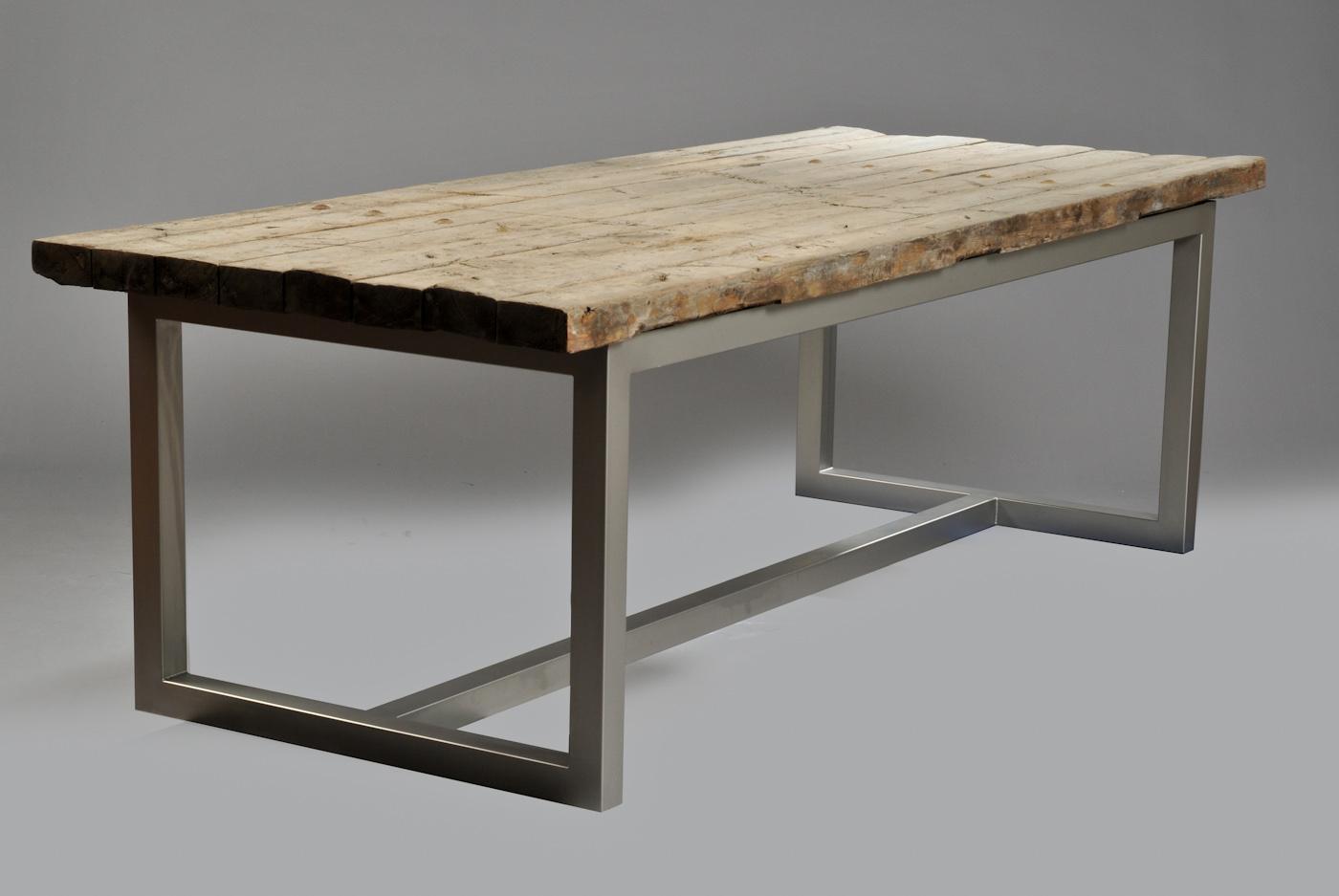 stort spisebord