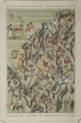 Carl Otto Müller, litografiske plakater, 'SZV' (cd 7)