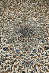Keshan, a carpet, 480 x 300 cm