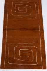 Moderner Teppich, Design von Sartori, Getuftet, 80 x 160