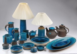 kæhler keramik En samling keramik, overvejende Nils Kähler. (20) | Lauritz.com kæhler keramik