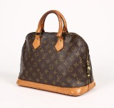 Louis Vuitton, håndtaske, model Alma