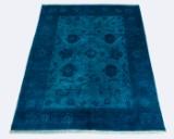 Tæppe, design India Zahire, ca. 173 x 236 cm