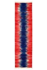 Indisk Kelim løber 308 x 78 cm