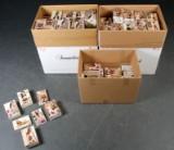 Roza Unterwäsche Schachteln verteilt auf drei Kartons (3)
